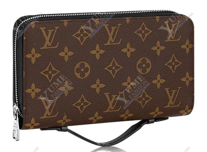 BÓP NAM LV ZIPPY XL WALLET BNM1914H | 3.200.000 ₫
