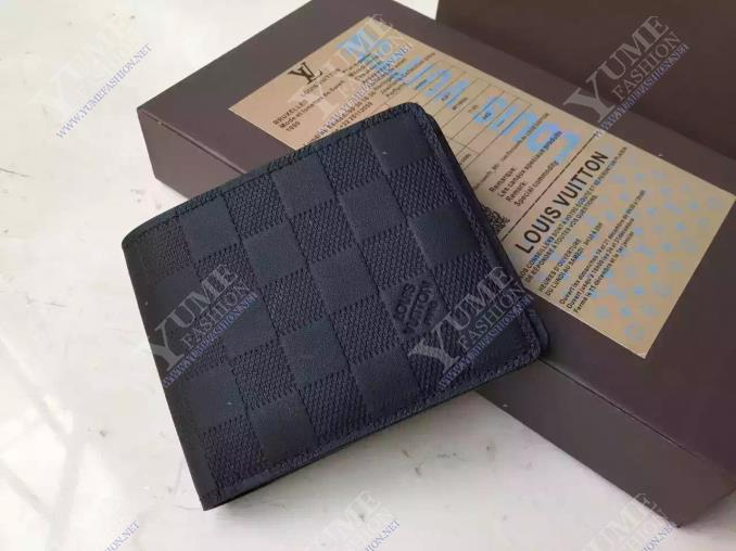 BÓP NAM LV MULTIPLE WALLET BNM1916D | 1.300.000 ₫