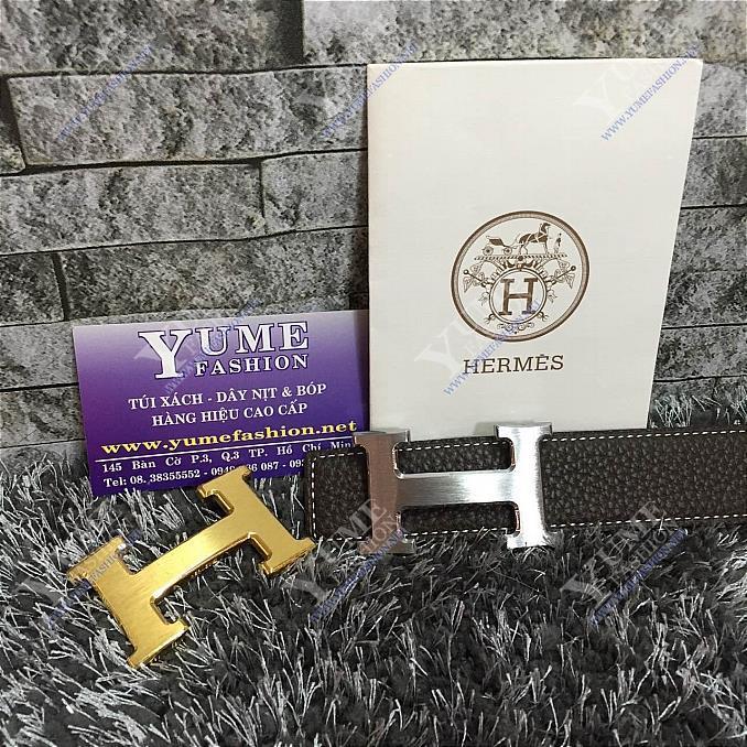 DÂY NỊT HERMES32mm & 42mmDNT2373B|1.400.000 ₫
