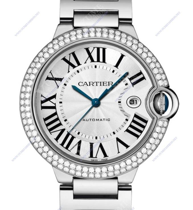 ĐỒNG HỒ CARTIER  DHO1624T | 3.850.000 ₫