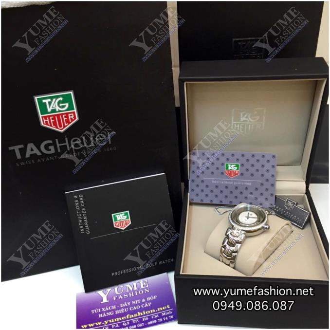 ĐỒNG HỒ TAG HEUER DHO1625|4.550.000 ₫