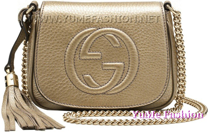 Túi Xách GUCCI Authentic Leather TXH2029V | 2.950.000 ₫