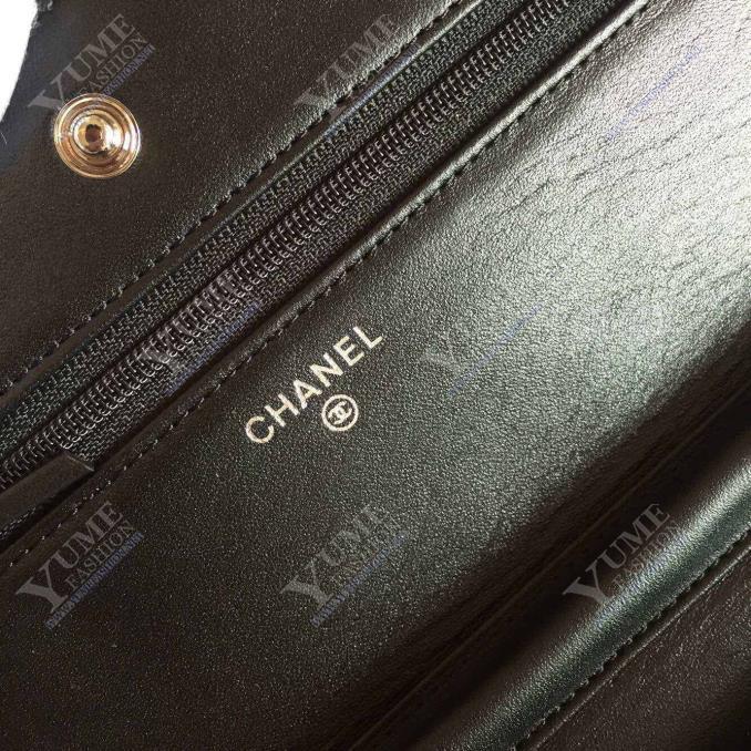 TÚI XÁCH CHANELChanel WOC Caviar leatherTXH2245D|4.200.000 ₫