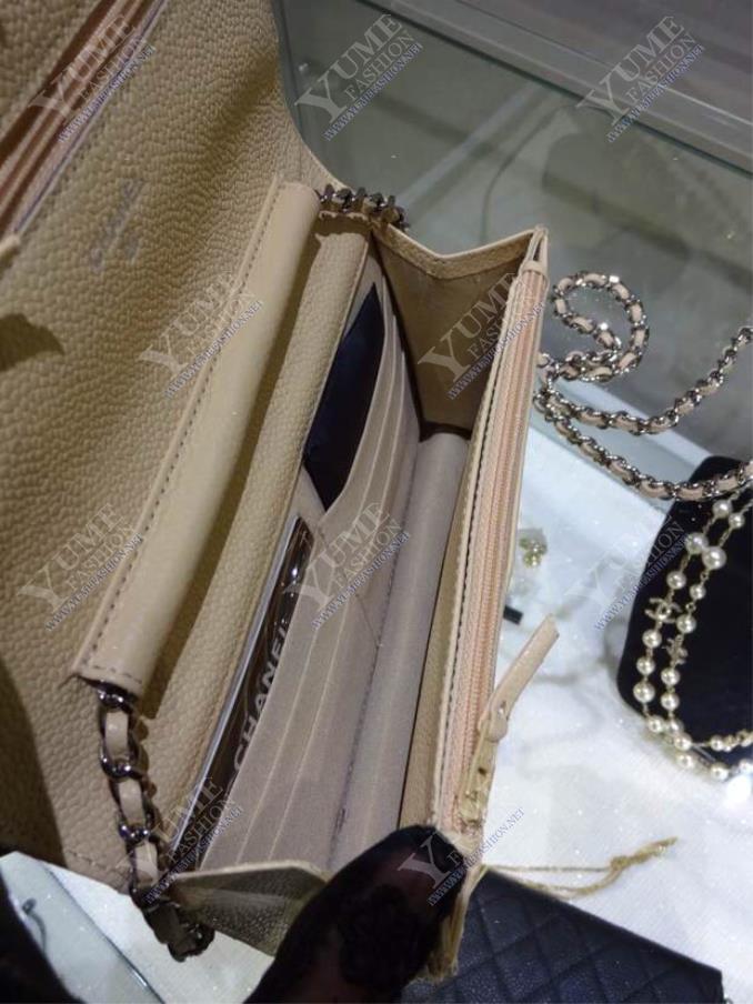 TÚI XÁCH CHANELChanel WOC Caviar leather TXH2245K|4.200.000 ₫