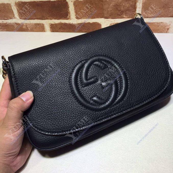 TÚI XÁCH GUCCISoho Original leather TXH2324D|3.450.000 ₫