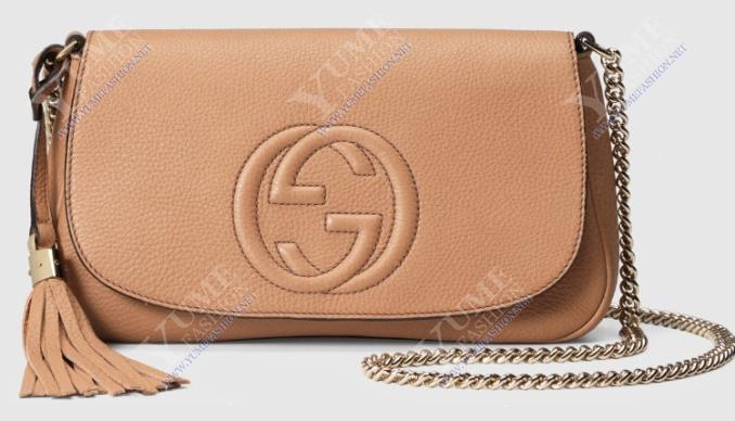 TÚI XÁCH GUCCI Soho Original leather  TXH2324P | 3.450.000 ₫