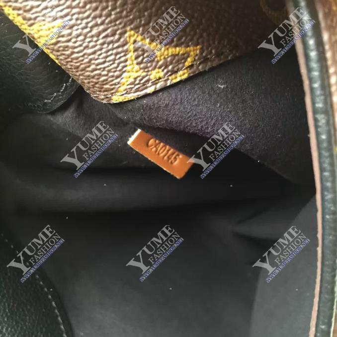 TÚI XÁCH LVPALLAS Authentic LeatherTXH2405D|4.800.000 ₫