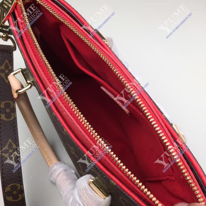 TÚI XÁCH LVPALLAS BB Authentic LeatherTXH2406R|4.500.000 ₫