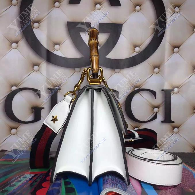 TÚI XÁCH GUCCIDionysus leather top handle bagTXH2439T|7.000.000 ₫