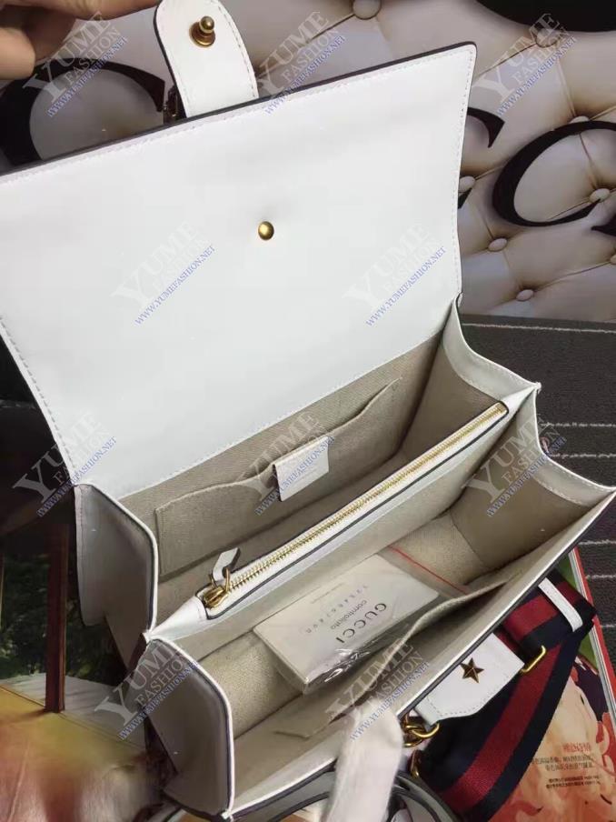 TÚI XÁCH GUCCIDionysus leather top handle bagTXH2439T|8.400.000 ₫
