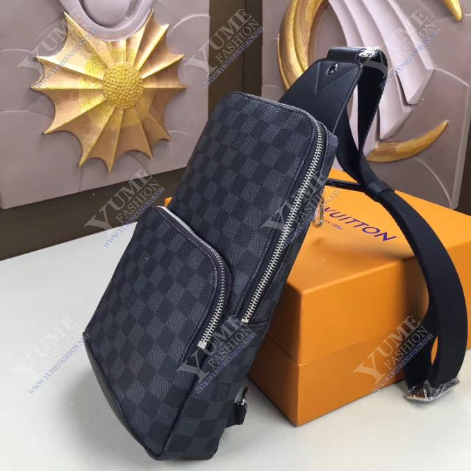 TÚI XÁCH LVAV.SLING BAG D.GRAP.TXH2480|4.100.000 ₫